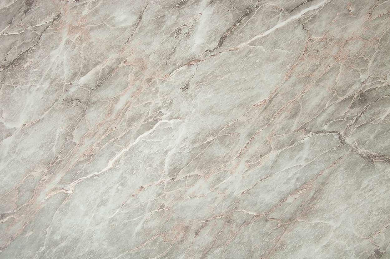 Grey Marble Solid Laminate Worktops image