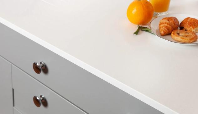 Alpine Solid Surface Kitchen Worktops image