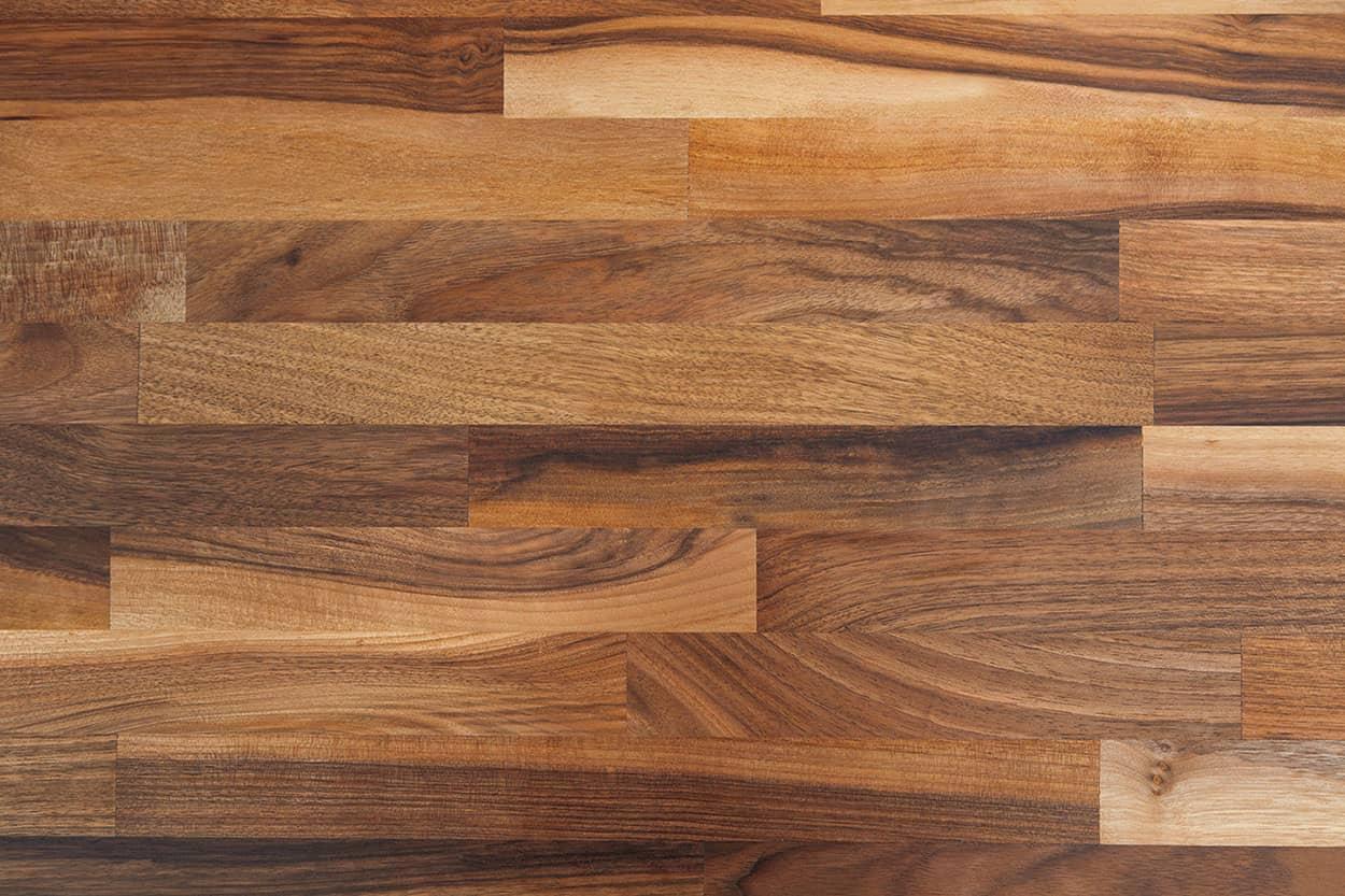Solid Walnut Kitchen Worktops image