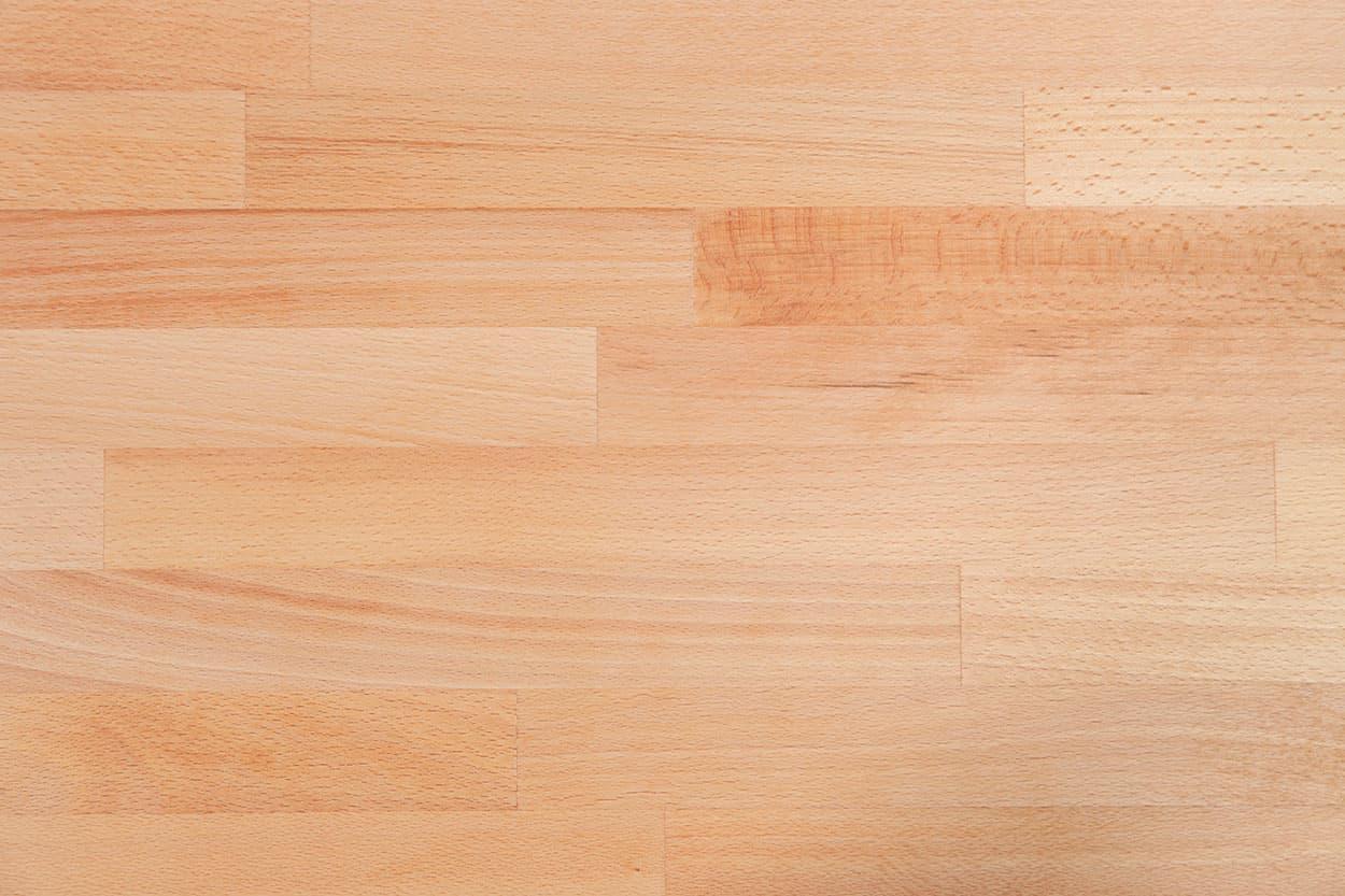 Solid Beech Kitchen Worktops image