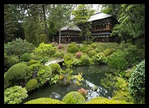 Figure 2 - Honma Museum, Seienkaku Villa and Kakubuen Gardens | Sakata | The HiddenJapan.com