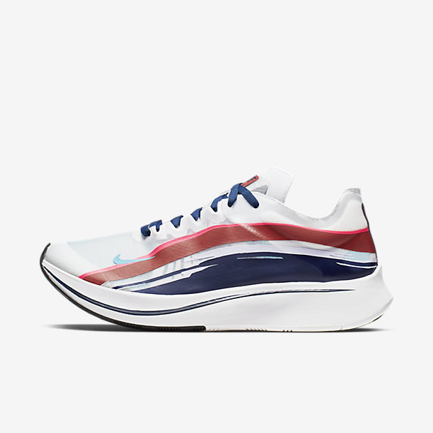 Zoom Fly SP AS Graphic Streaks (ウィメンズ)