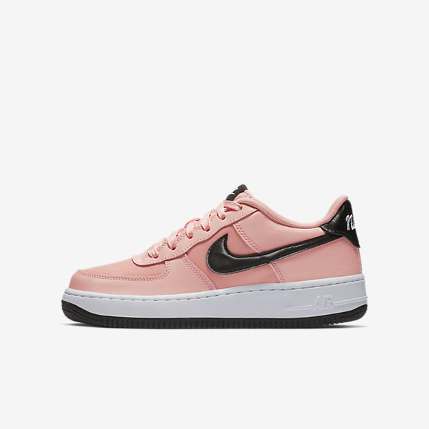 Air Force 1 Low Valentines Day 2019 Bleached Coral (GSサイズ)