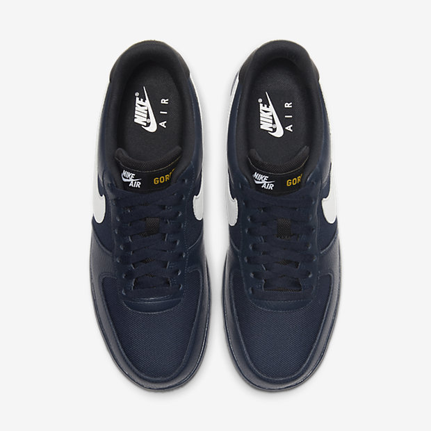 Air Force 1 Low Gore-Tex Midnight Navy [3]