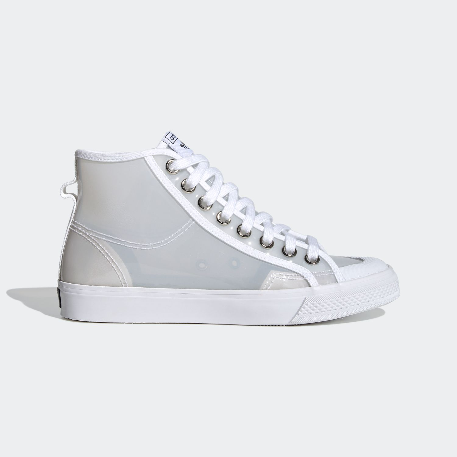 Nizza High Jelly Footwear White (ウィメンズ) [1]
