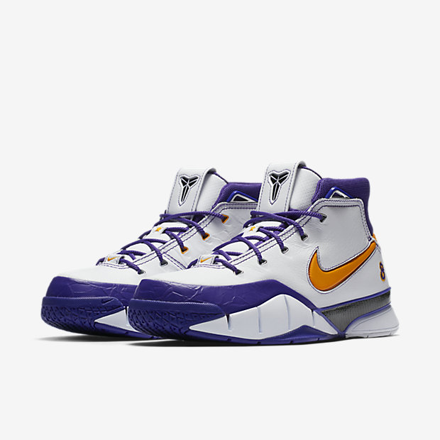 Kobe 1 Protro Think 16 (Close Out) [4]