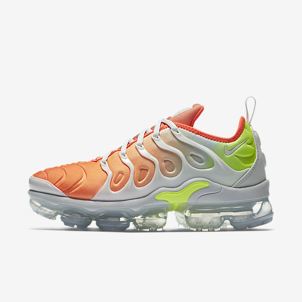 Air VaporMax Plus Reverse Sunset (ウィメンズ)