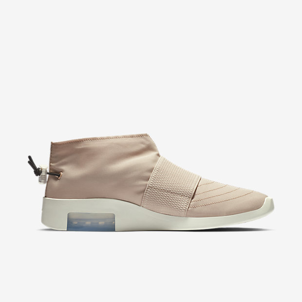 Air Fear Of God Moccasin Particle Beige [2]
