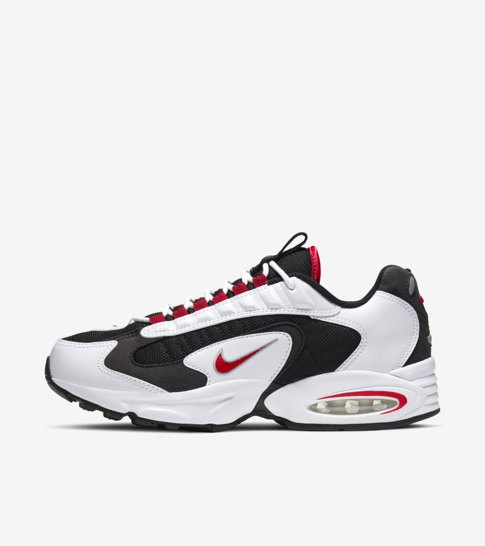 Air Max Triax 96 University Red [1]