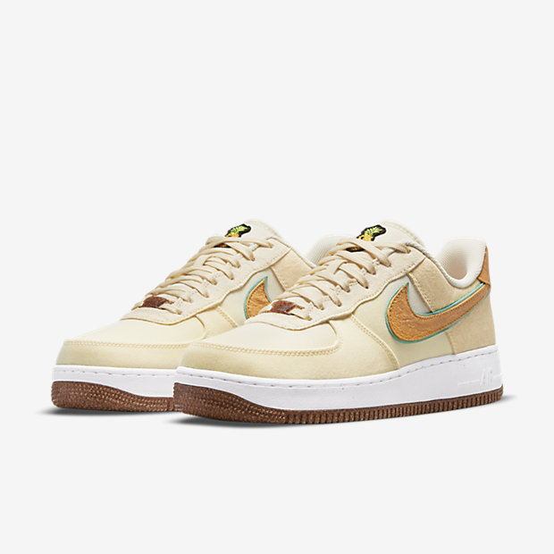 Air Force 1 Pineapple [4]