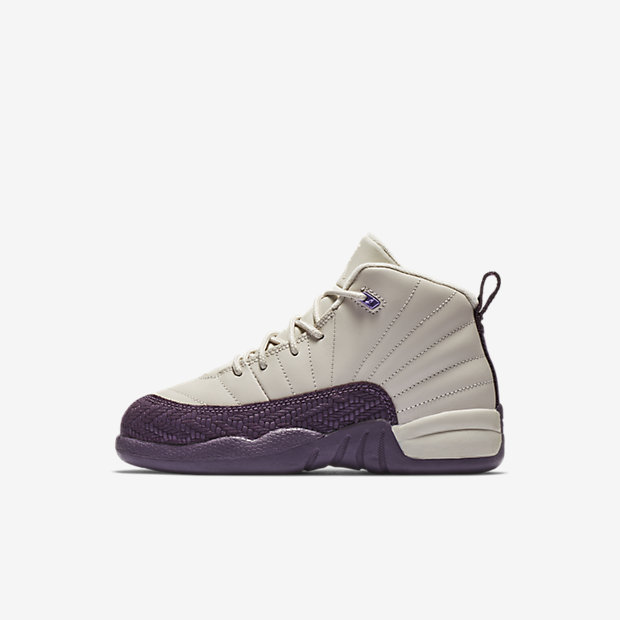 Air Jordan 12 Retro Desert Sand (PSサイズ)