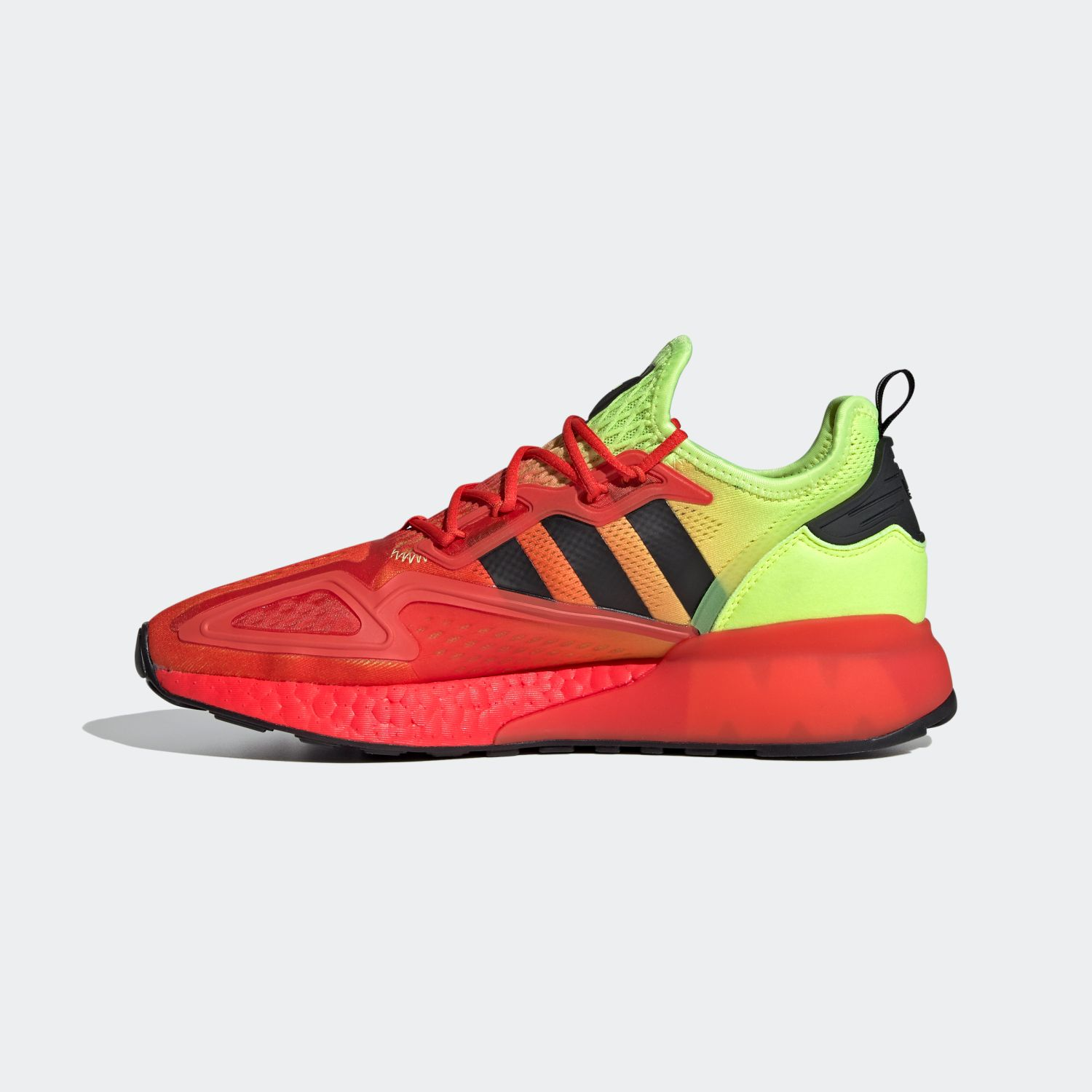 ZX 2K Boost Solar Yellow/High Res Red [2]