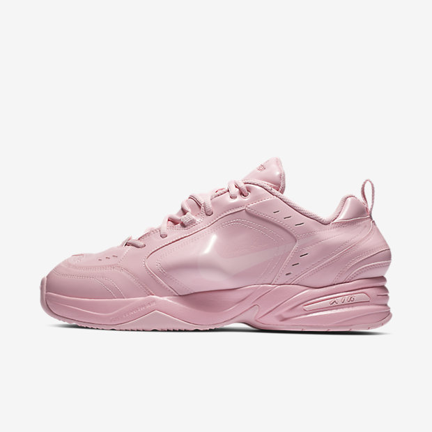 Air Monarch IV Martine Rose Pink