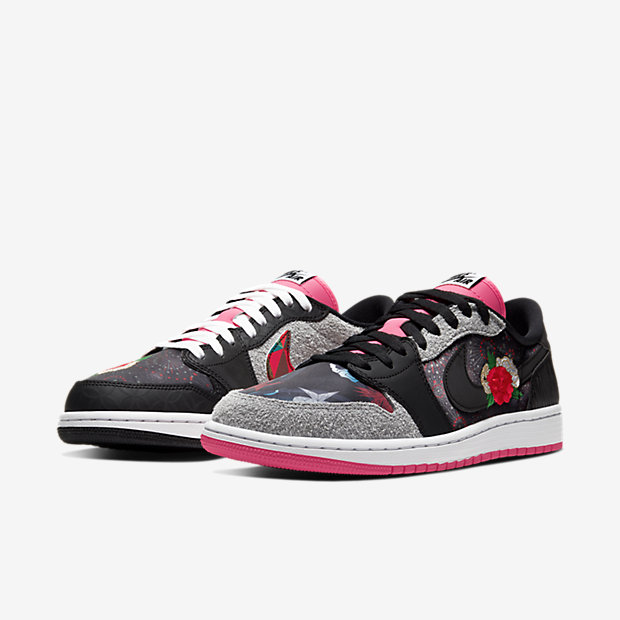 Air Jordan 1 Retro Low Chinese New Year (2020) [4]