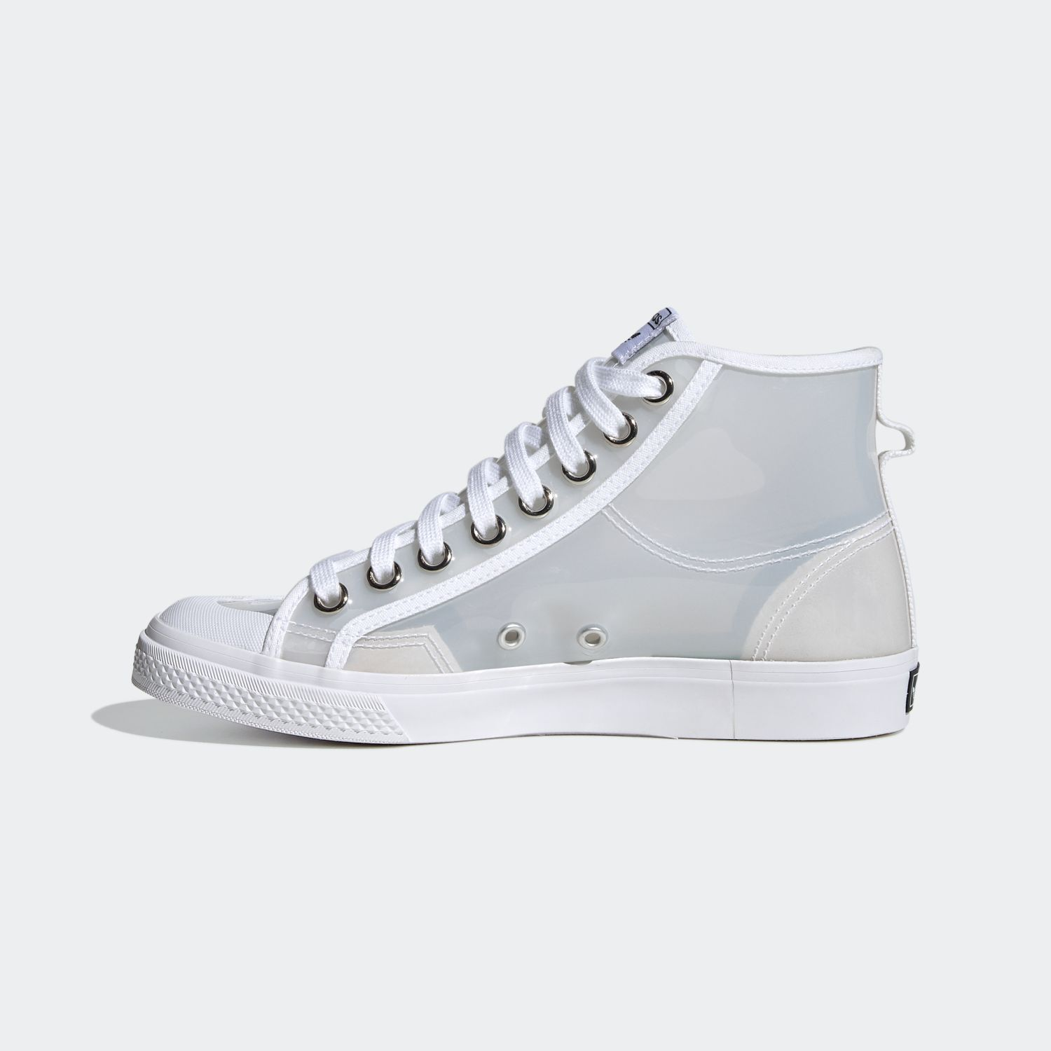 Nizza High Jelly Footwear White (ウィメンズ) [2]