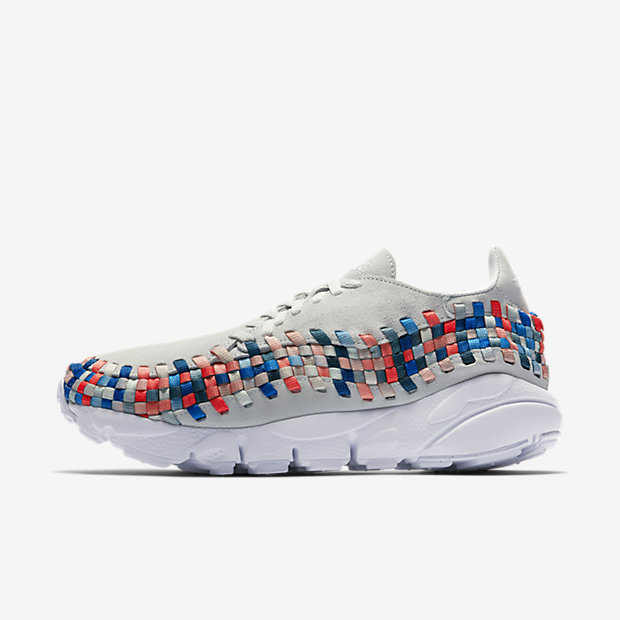 Air Footscape Woven Moon Particle (ウィメンズ)
