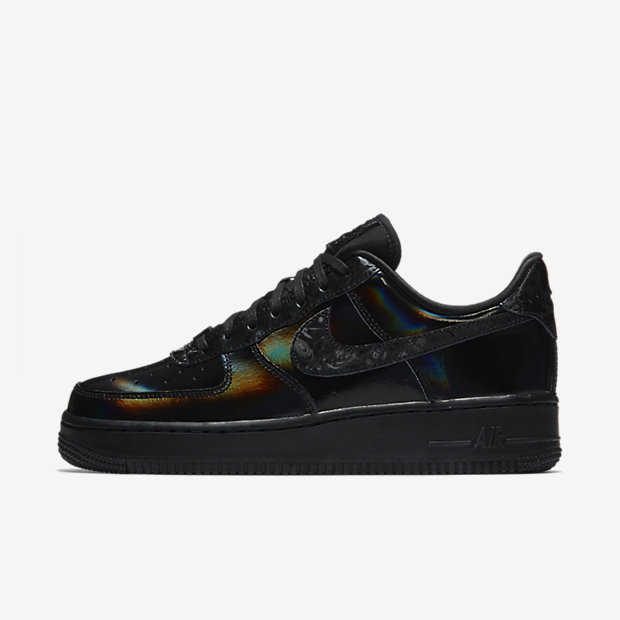 Air Force 1 Low Lux All-Star 2018 Black (ウィメンズ)