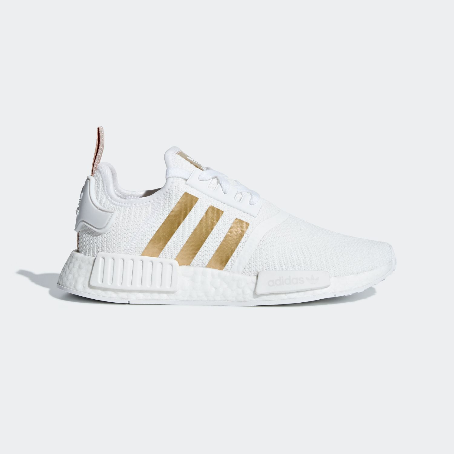 NMD R1 Cloud White Copper Metallic (ウィメンズ)