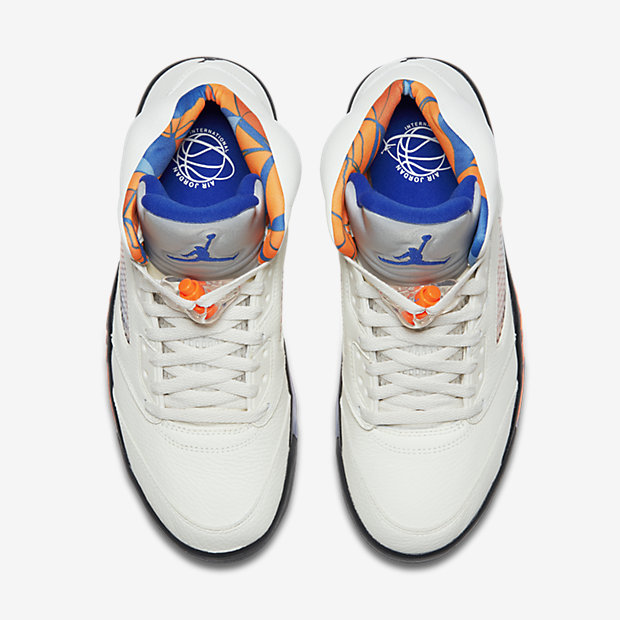 Air Jordan 5 Retro International Flight [3]