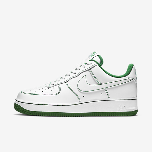 Air Force 1 Low Pine Green [1]
