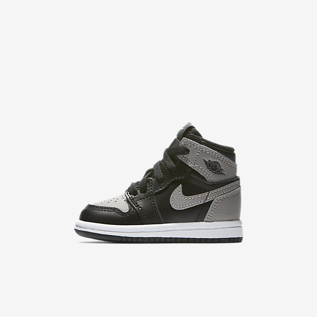 Air Jordan 1 Retro High Shadow 2018 (TDサイズ)