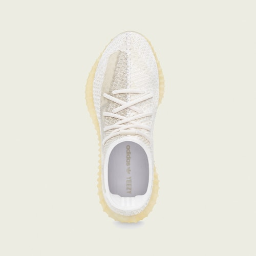 Yeezy Boost 350 V2 Natural [4]