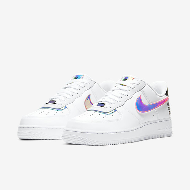 """Air Force 1 High """"Have A Good Game"""" White [4]"""
