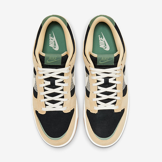 """Dunk Low """"Rooted In Peace"""" [3]"""