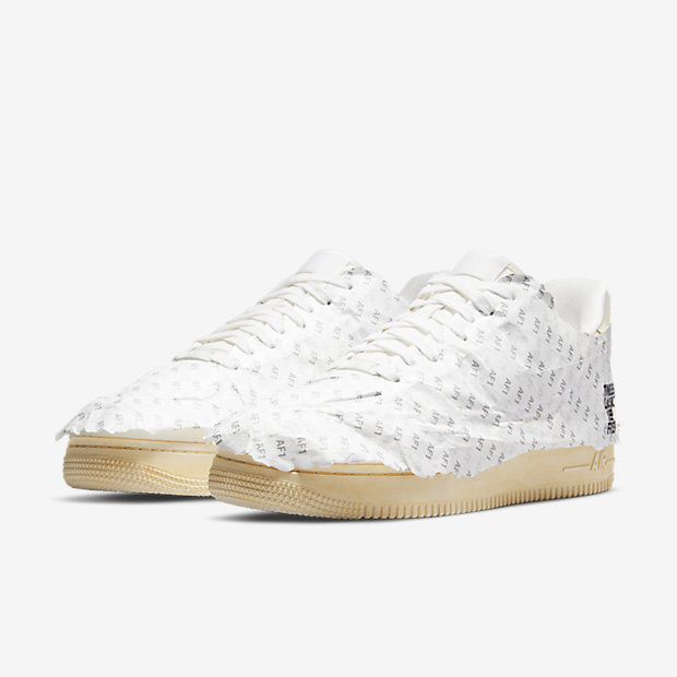 """Air Force 1 Low """"Timeless Classic Keep Fresh"""" [4]"""
