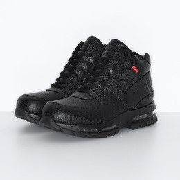 Air Max Goadome x Supreme Black [2]