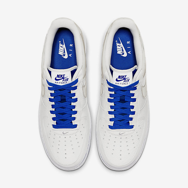 Uninterrupted × Nike Air Force 1 Low [3]