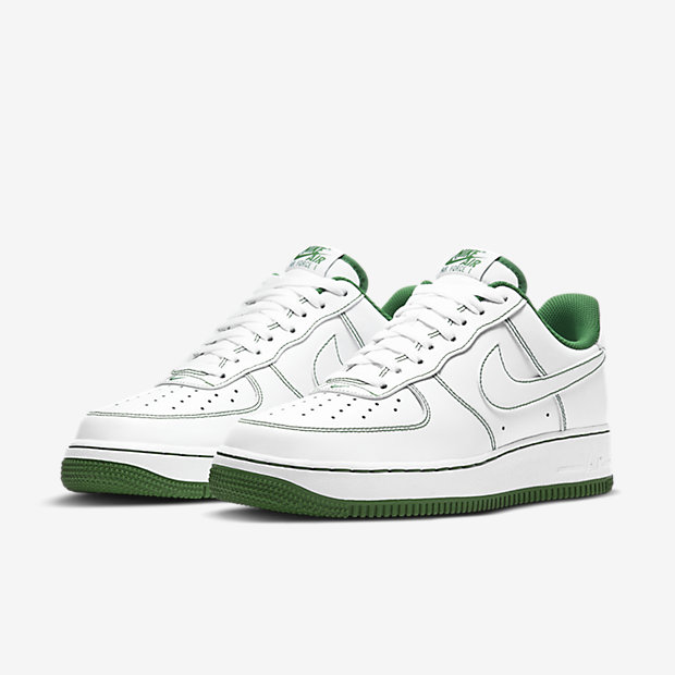 Air Force 1 Low Pine Green [4]