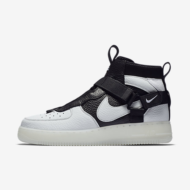 Air Force 1 Utility Mid Orca