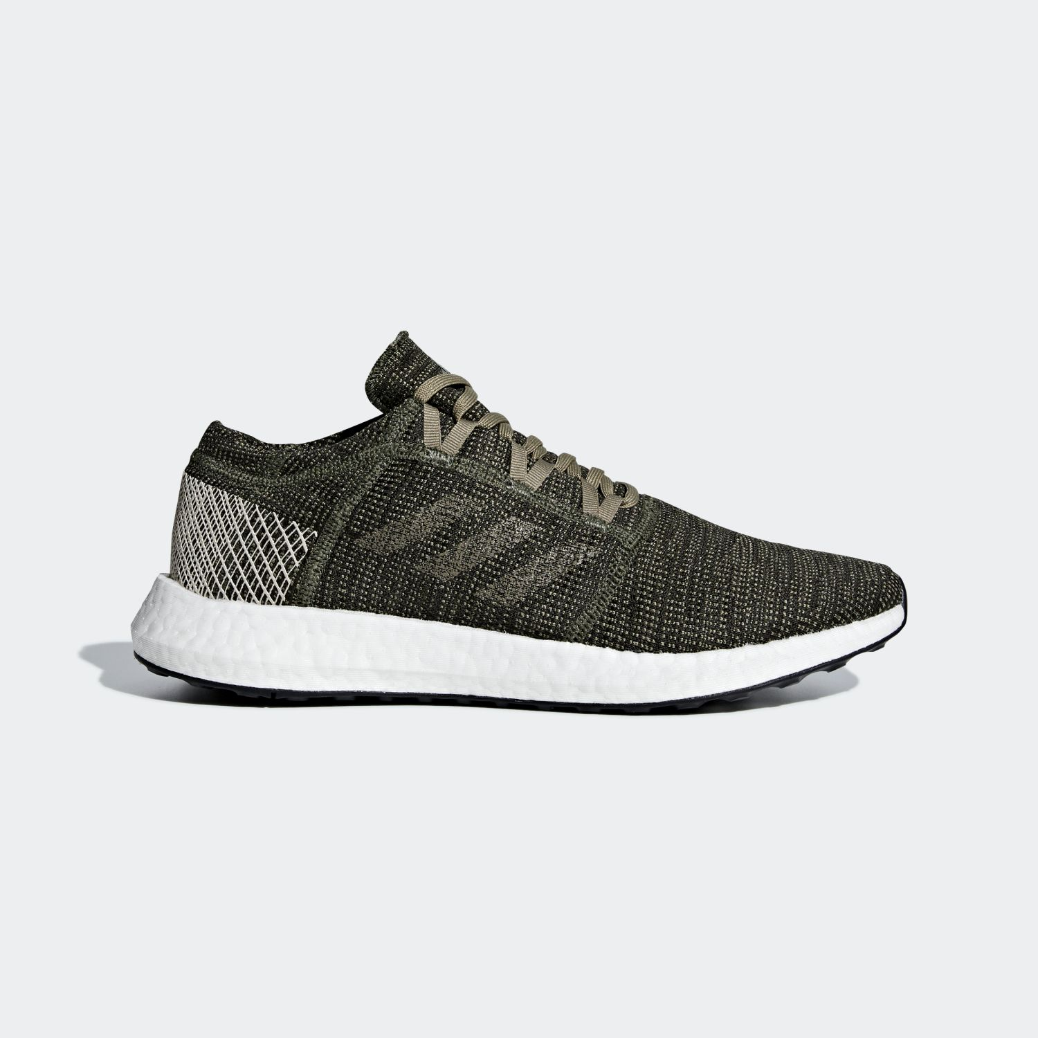Pureboost Go Base Green