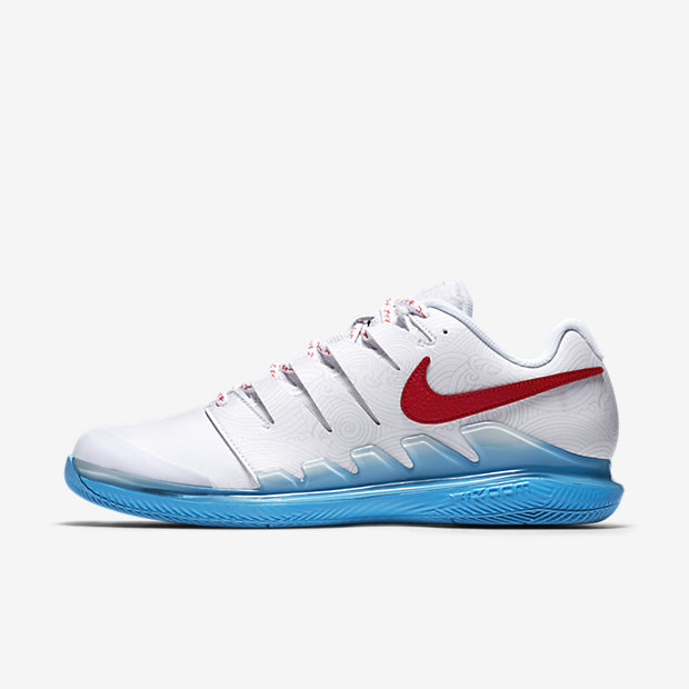 Air Zoom Vapor X Nishikori