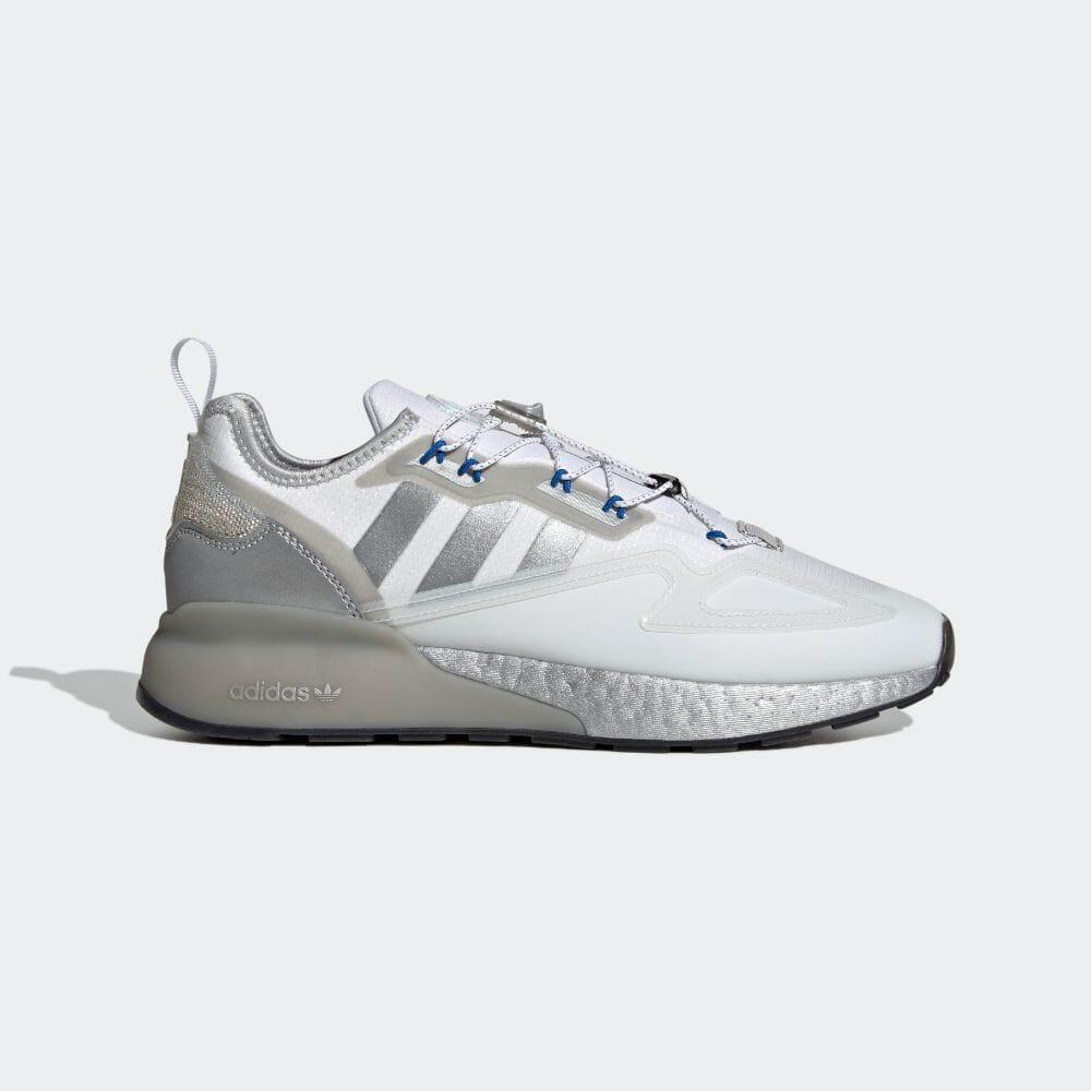 ZX 2K BOOST Footwear White [1]