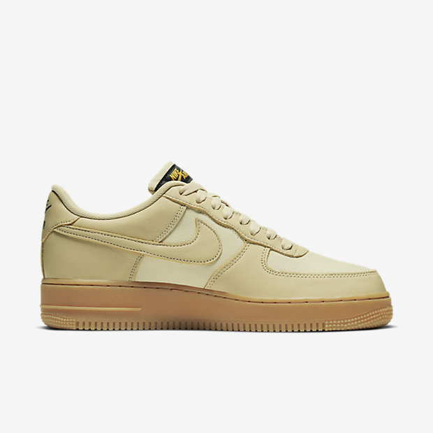 Air Force 1 Low Gore-Tex Team Gold [2]