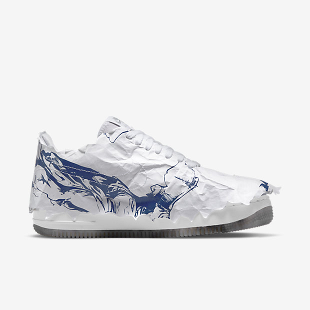 "Air Force 1 Shadow Low ""Goddess Of Victory"" (ウィメンズ) [2]"