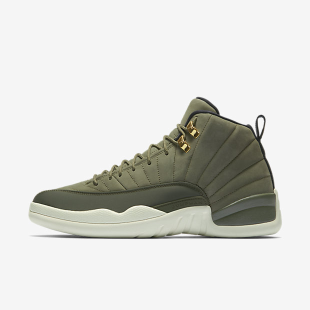 Air Jordan 12 Retro Chris Paul Class Of 2003