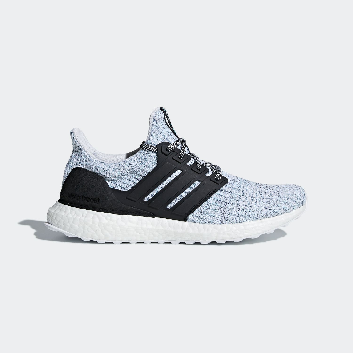 Ultra Boost 4.0 Parley White Blue (ウィメンズ)