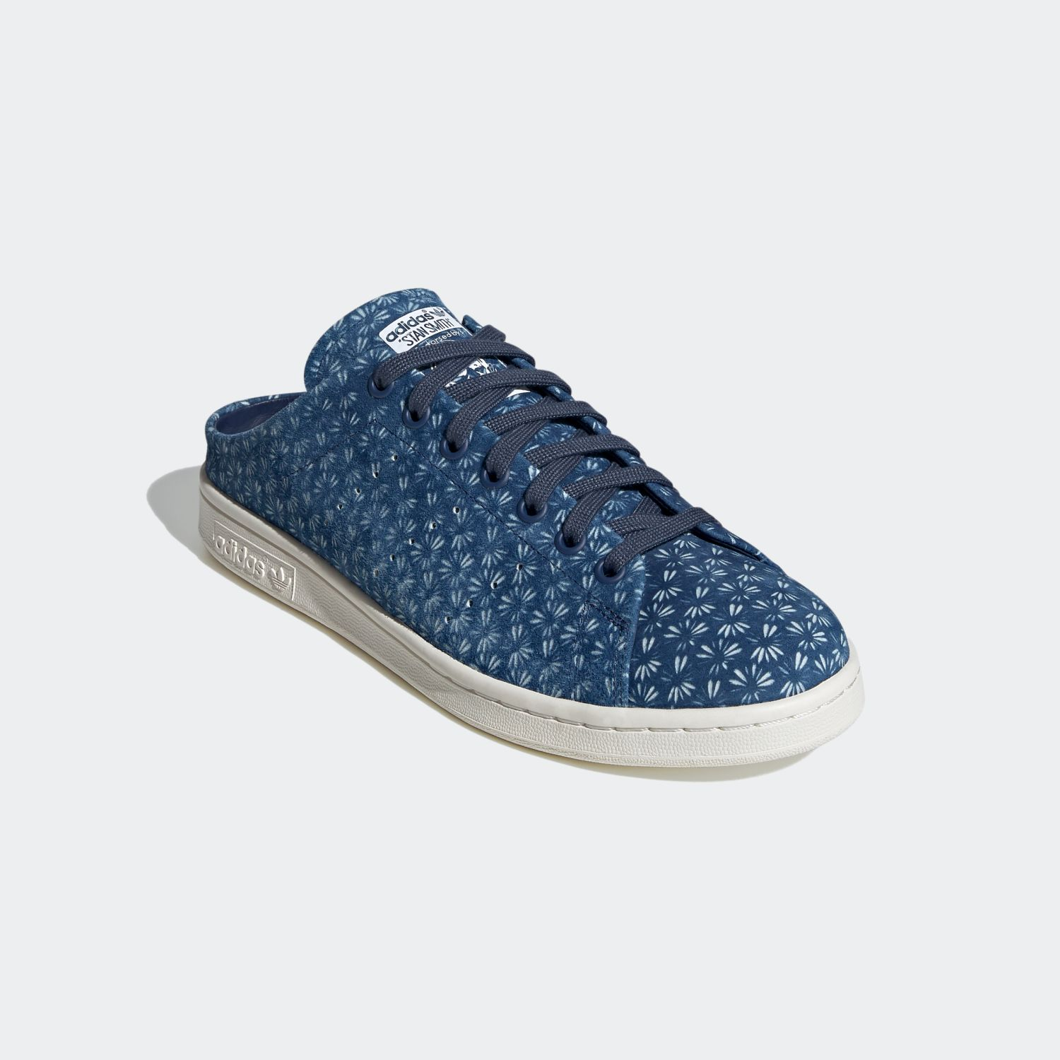 Stan Smith Mule Tech Indigo [3]