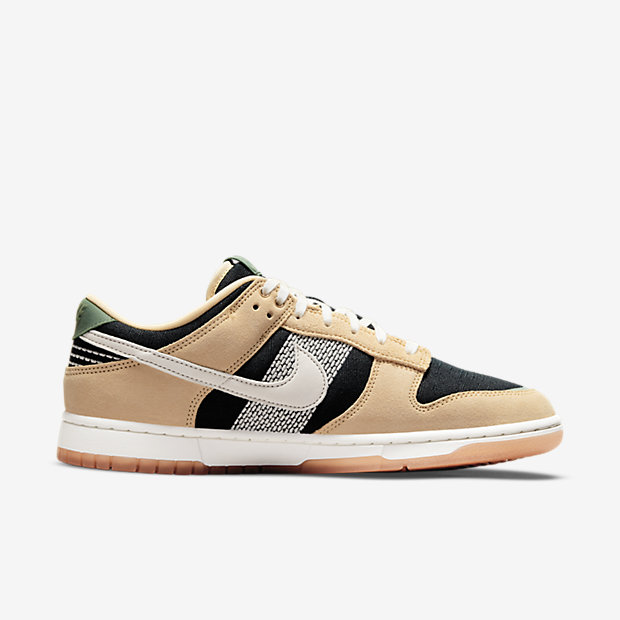 """Dunk Low """"Rooted In Peace"""" [2]"""