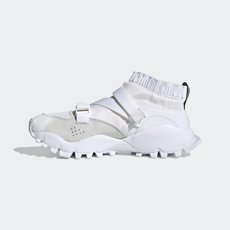 AH-004 SEE U LATER Gore-Tex Footwear White [2]