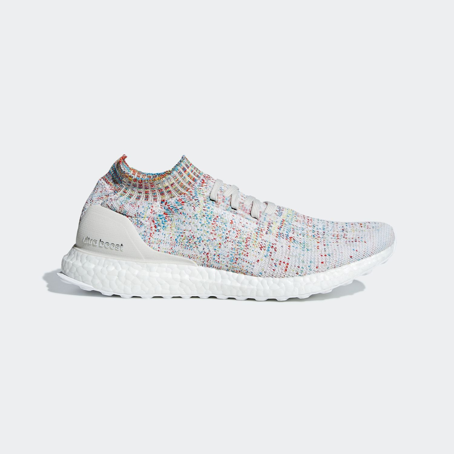 Ultra Boost Uncaged White Multi