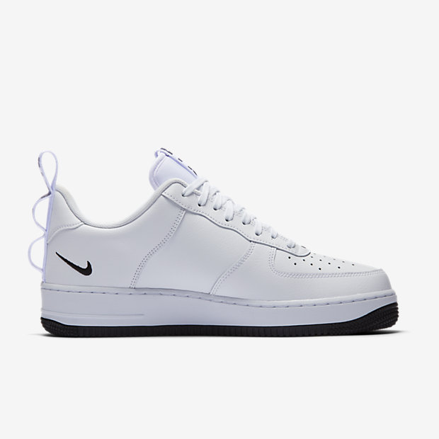 Air Force One LV8 UL Utility White [2]