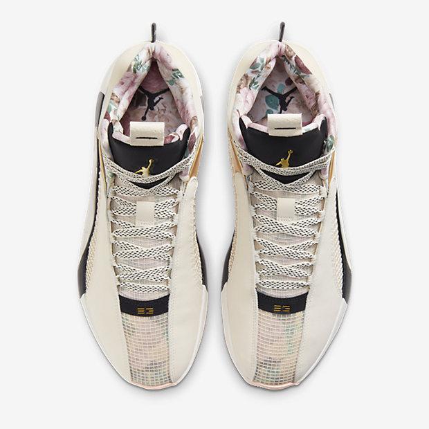 "Air Jordan 35 ""Paris"" [3]"