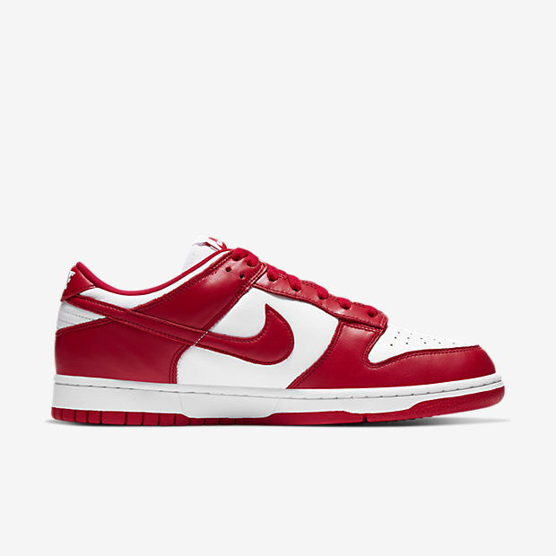 "Dunk Low ""University Red"" (2020) [2]"