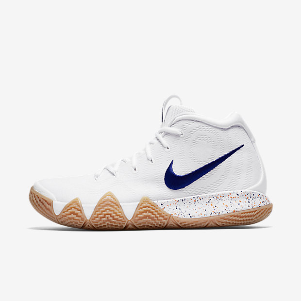 Kyrie 4 Uncle Drew