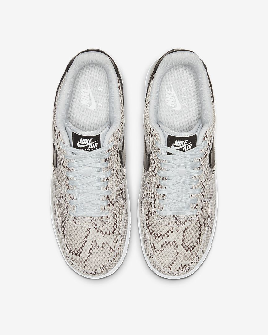Air Force 1 Low Snakeskin (2019) [3]