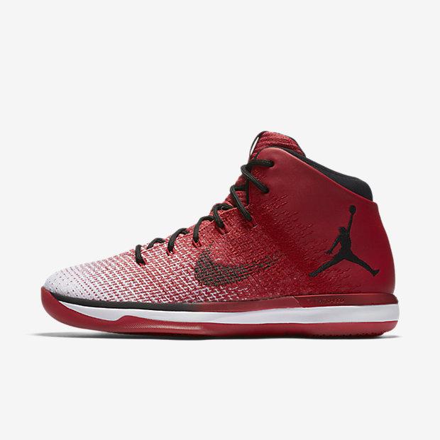 Air Jordan XXX1 Chicago